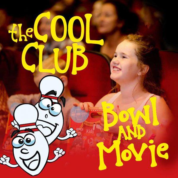 Cool Club – Bowl & Movie